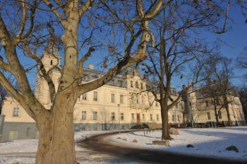 Pałac von Reussow