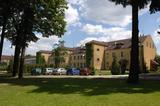 Szkolne Schronisko Młodzieżowe przy Młodzieżowym Ośrodku Socjoterapii w Przytoku