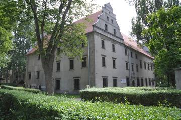 Muzeum Archeologiczne Środkowego Nadodrza